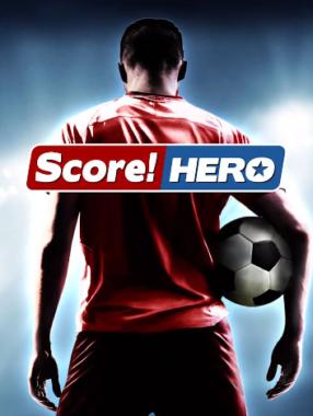 Game Score Hero