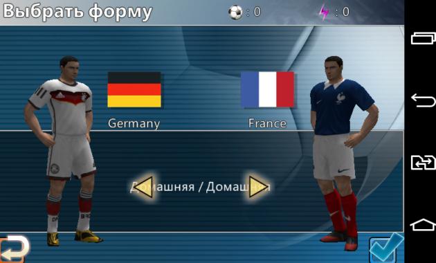 Game Winner Soccer Evo Elite