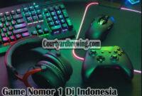 20 Game Nomor 1 di Indonesia Terbaik dan Terpopoler 2021