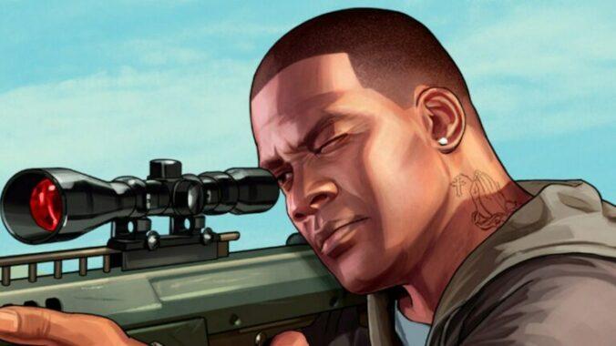 Kode Cheat GTA 5 di Xbox 360