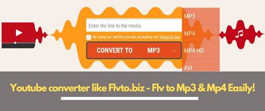 Menggunakan FLVTO
