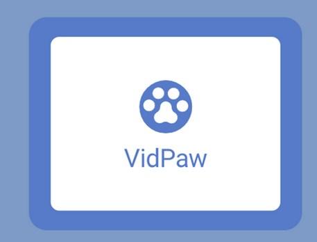 Menggunakan Vidpaw.com