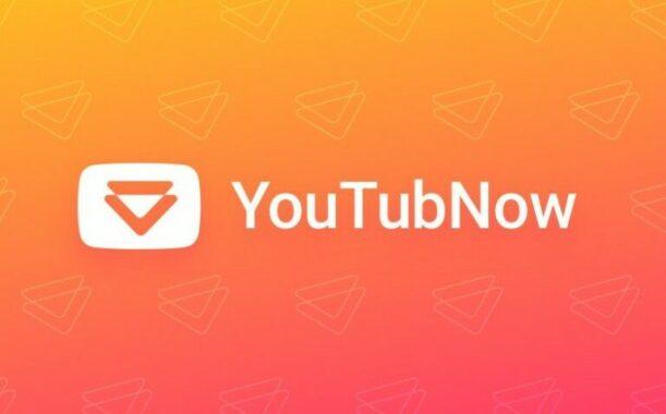 Menggunakan Youtubnow.com