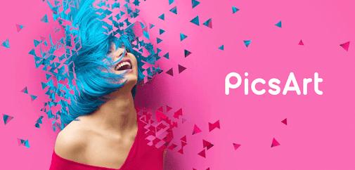 Keunggulan PicsArt Pro