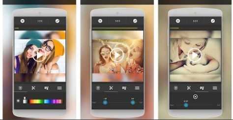 Video Square
