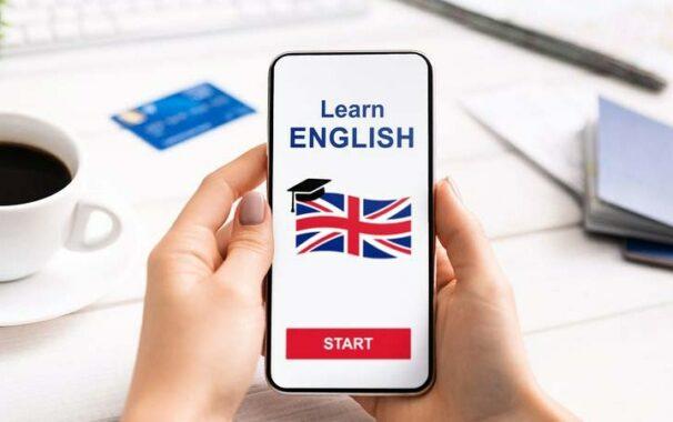 Aplikasi Learn English Phrases | English Translator