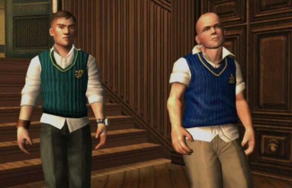 Cheat Bully Xbox 360
