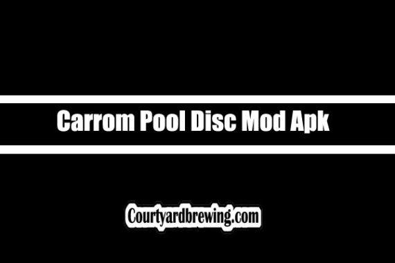 Carrom Pool Disc Mod Apk