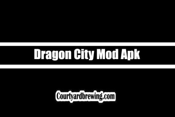 Dragon City Mod Apk