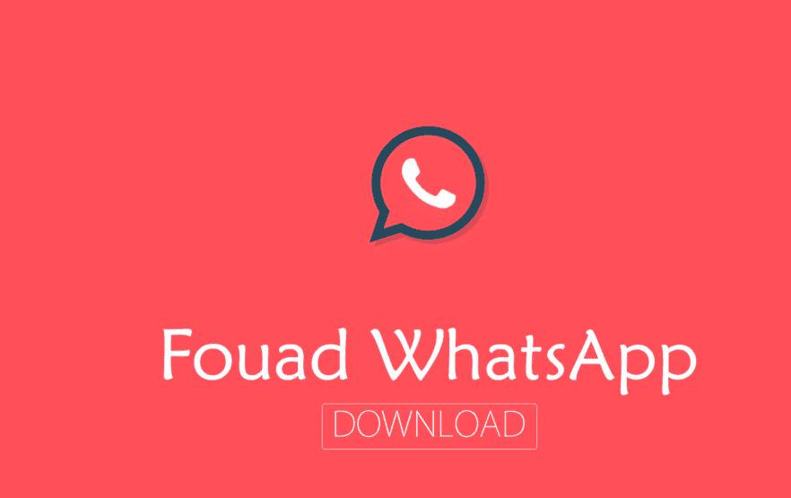 Download Fouad WhatsApp Apk Mod