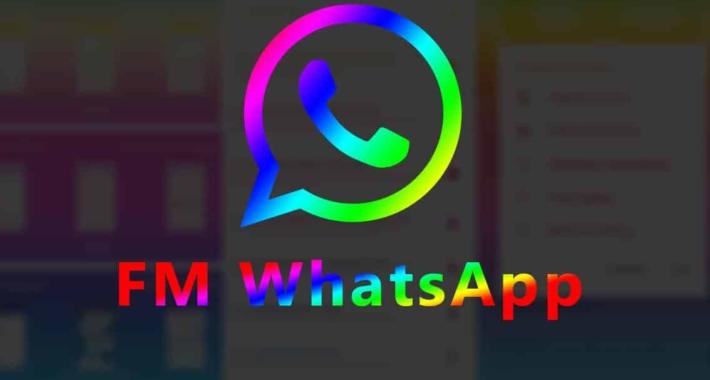 FMWhatsApp Mod Apk