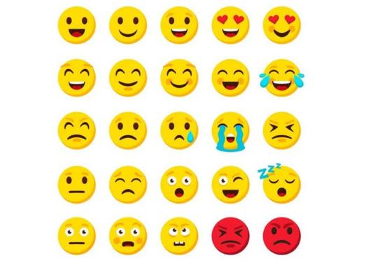 Pilihan Emoticon