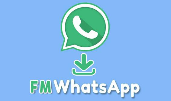 Download FMWhatsApp Mod Apk