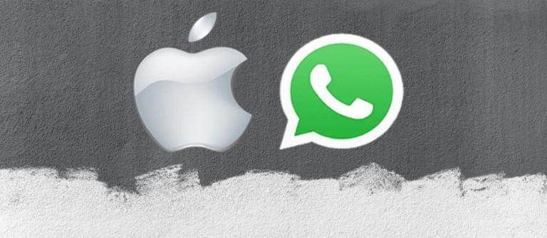 Download WhatsApp Mod iOS