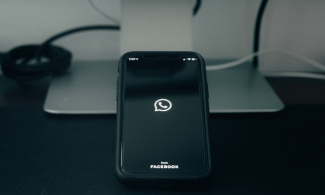 Cara Instal WhatsApp Mod iphone