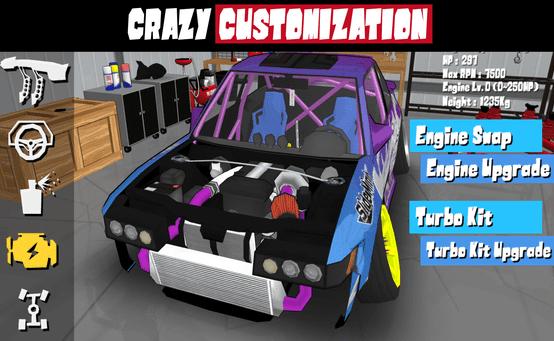 Desain Mobil Gratis