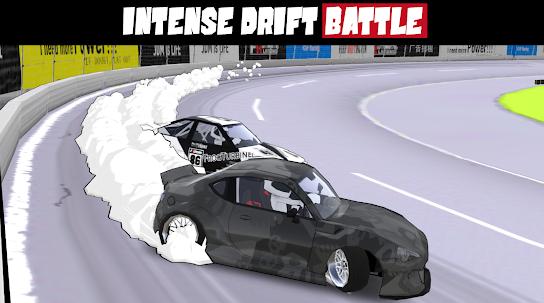 Drift Otomatis Terbaik