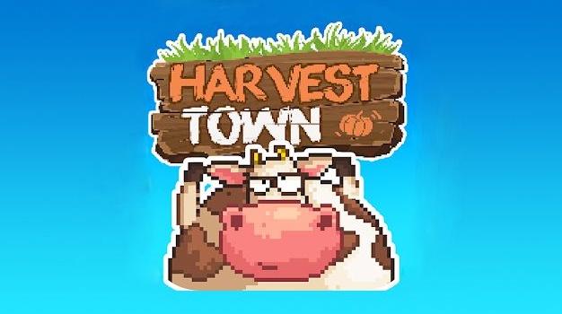 Download Harvest Town Mod Apk