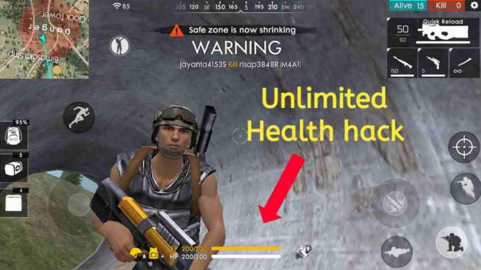 Unlimited Health