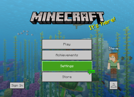 Fitur Minecraft Mod Apk
