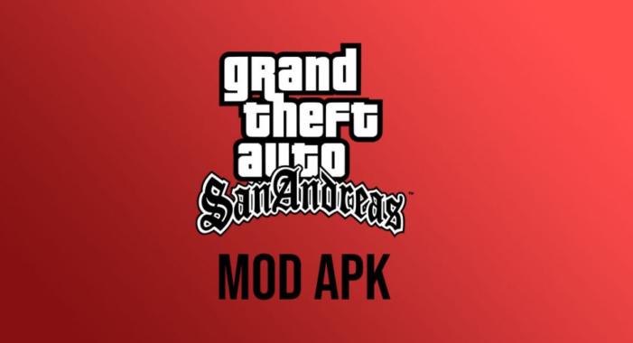 Download GTA San Andreas Mod Apk