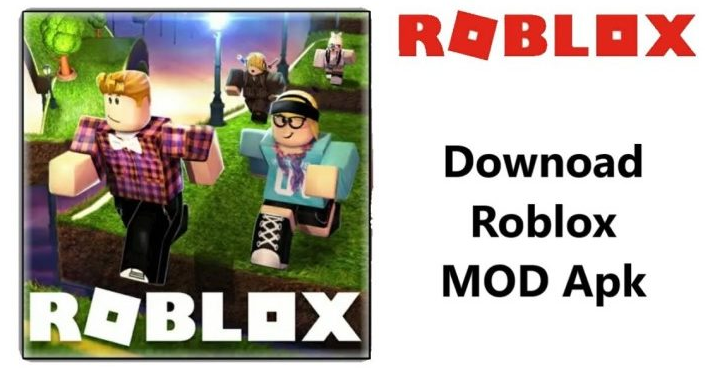 Download Roblox MOD APK Unlimited Robux