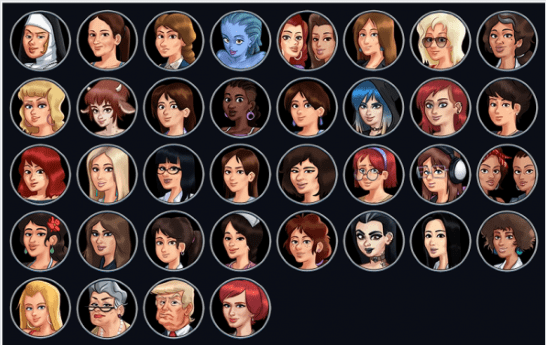 Unlock All Characters & Locations