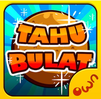 Download Tahu Bulat Mod Apk