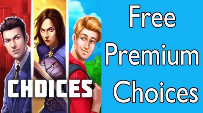 Pilihan Premium Terbuka