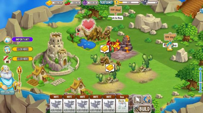 Membangun Habitat