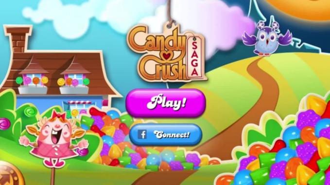 Fitur-Fitur Candy Crush Saga Mod Apk