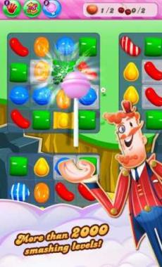 Lollipop Unlimited