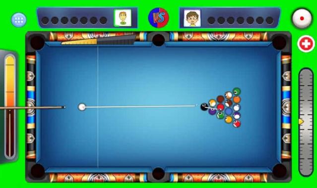 Fitur 8 Ball Pool Mod