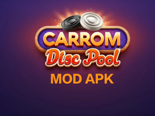 Carrom Pool : Disc Mod Apk