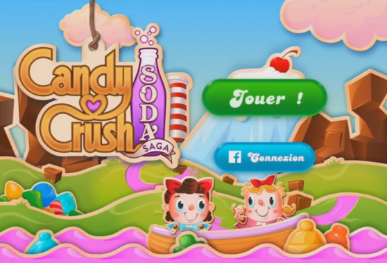 Grafik Candy Crush Soda Mod Apk