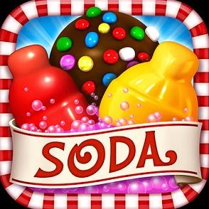 Download Candy Crush Soda Mod Apk