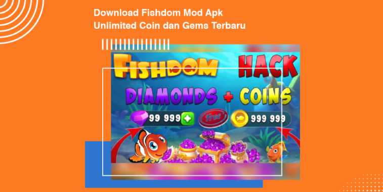 Download Fishdom Mod Apk