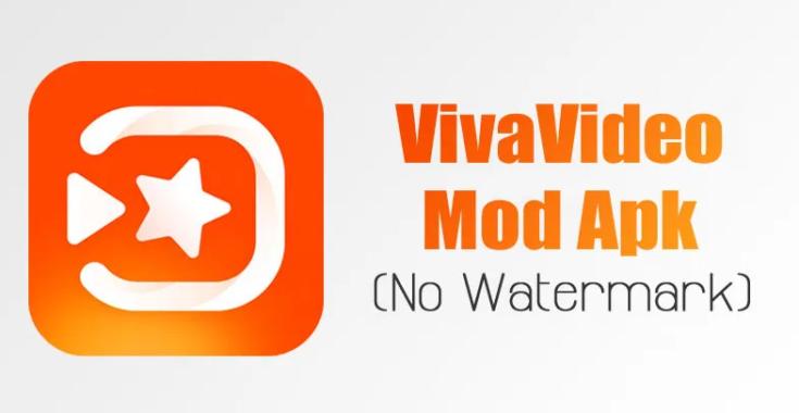 Download VivaVideo Mod APK