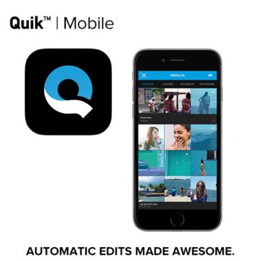 Cara Instal Aplikasi Quik Mod APK