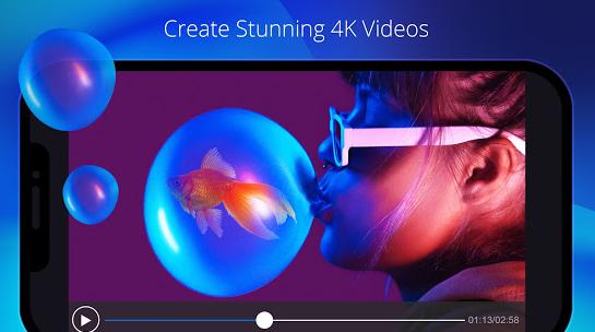 Video Kualitas 4K Full HD