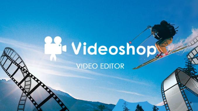 Download Videoshop Apk