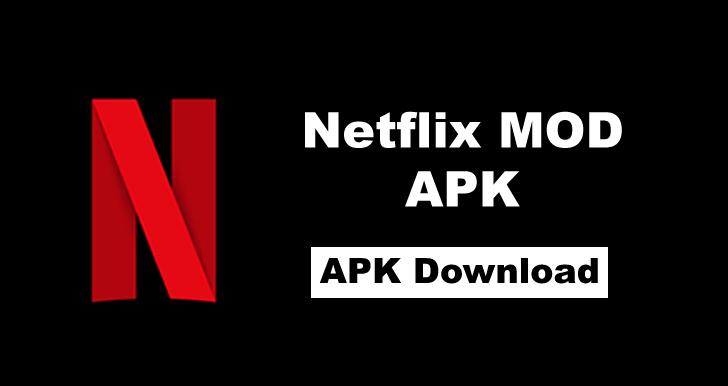 Download Netflik Mod Apk