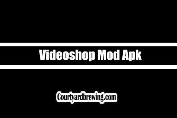 Videoshop Mod Apk