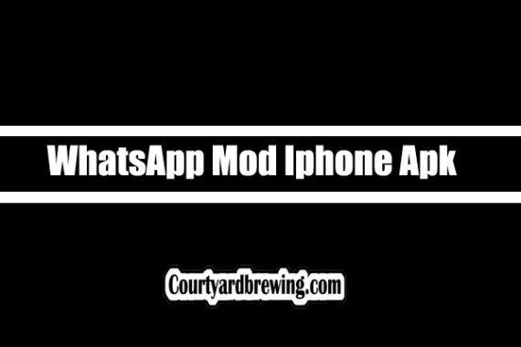 WhatsApp Mod Iphone Apk