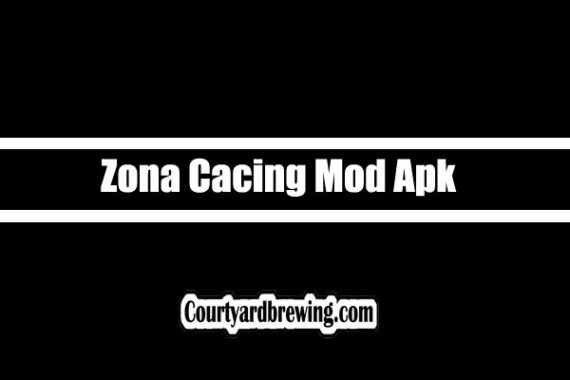 Zona Cacing Mod Apk